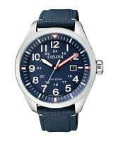 Citizen Casual Men's Eco Drive Watch - AW5000-16L NEW
