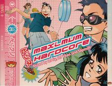 MAXIMUM HARDCORE rave hard house 3 x CD 1999 DJ SLIPMATT DJ VIBES DJ SY