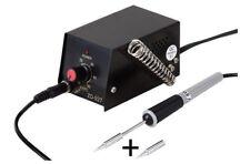 mini Lötstation 450C° für SMD mit Micro Lötkolben 12V ,Perfekt für SMD Löten