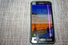 Samsung Galaxy S7 Active (AT&T) Clean ESN, WORKS! PLEASE READ! #18166