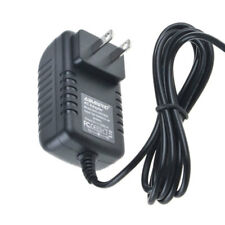 AC / DC Adapter For Summer Infant 28310 Sleek & Secure Baby Monitor Extra Video