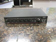 Extron MTP SW6 MTP Switcher