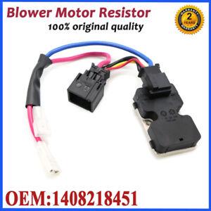 Blower Motor Resistor Fit For Mercedes-Benz E300 E320 E420 E430 96-99 2108218351