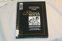 Bloom's Notes: Harriet Beecher Stowe's Uncle Tom's Cabin Bloom's Notes: 20th ...