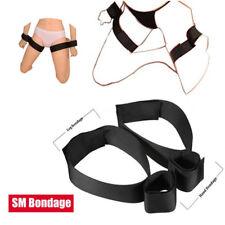 Sex Adults Toys for Couple Fetish Restraint Bondage Bed Bandage for Sex Love