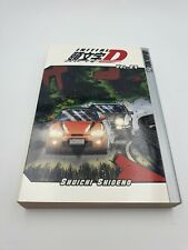 More details for initial d manga | shuichi shigeno | volume 24 - first printing - tokyopop