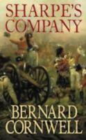 Sharpe's Company, Cornwell, Bernard, Very Good, Paperback
