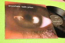 BETH ORTON 2LP ANYWHERE ORIG 2002 NM ! TOP TOP RARE VINYL EDITION !!!!!!!!!!!