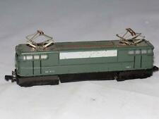 N Scale Piko BB 9210 SNCF Green Electric Locomotive