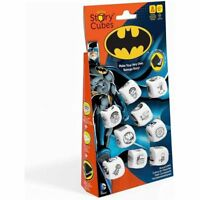 Rory's Story Cubes: Batman,Brand New FREE SHIPPING
