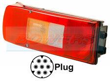 RUBBOLITE M462 REAR REPLACEMENT TAIL LAMP LIGHT VOLVO FH FM TIPPER HINO LEFT L/H