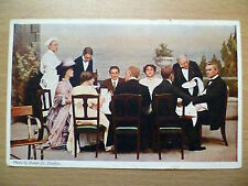 1909 Theatre Postcard- Bernard show's You never can tell by Dover st(+Stamp)