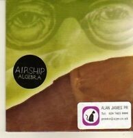 (CP407) Airship, Algebra - 2011 DJ CD