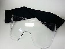 Avon Clear Outsert Assembly 70501-156 Fits C50 FM50 FM53 Gas Mask Lens
