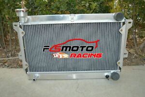 Radiator For Mazda RX7 RX2 RX3 RX4 RX5 12A 13B S1 S2 S3 1.1 RX-7 SA22C 1975-1983