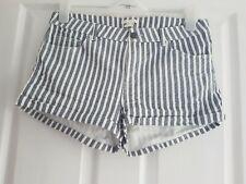 Hm Size 12 Shorts Stripe