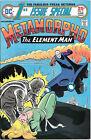 1st Issue Special Comic Book #3 Metamorpho, DC Comics 1975 VERY FINE/NEAR MINT