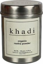 Khadi - Organic Reetha Powder Makes Hair Soft & Manageable- 150g