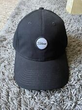 titleist golf hat for men