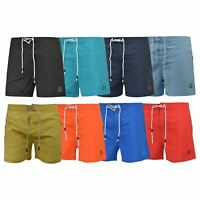 Mens Swim Shorts Smith and Jones New Mesh Lined Casual Beach Swimming Surf Trunk
