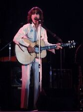 GEORGE HARRISON UNSIGNED PHOTO - 5527 - THE BEATLES