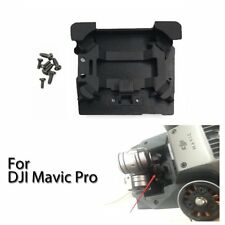 Gimbal Vibration Absorbing Board Mount For DJI Mavic Pro RC Camera Drone Part UK