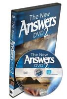 The New Answers DVD 2 (DVD, Region 0) Usually ships within 12 hours!!!