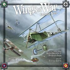 Wings of War WWII - Famous Aces