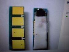 Black Reset CHIP for Samsung CLP320 CLP-325W CLX-3180 CLX-3185FW Toner CLT-K407S