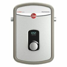 Rheem Rtex-08 208/240 Vac, Commercial/Residential Electric Tankless Water Heater