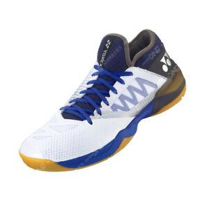 Yonex Unisex Power Cushion Comfort Z2 Wide Badminton Shoes Athletic SHB-CFZ2WM