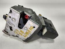 BMW DOOR LATCH LOCK ACTUATOR CATCH RIGHT REAR E38 E39 5 7 SERIES 95-03 8125672