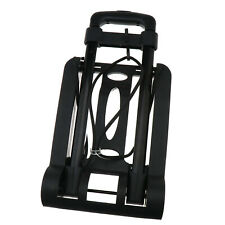 Heavy Duty Folding Lightweight Sack Truck Steel Frame Industrial Hand Luggage