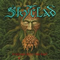 SKYCLAD - FORWARD INTO THE PAST   VINYL LP NEW