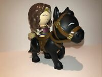 Funko Dorbz! Ridez! DC Comics: Wonder Woman with Horse Collectible Vinyl Figure