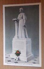 Postcard America Francis Willard Statuary Hall U.S Capital  Washington,unposted