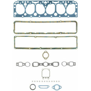Engine Cylinder Head Gasket Set Fel-Pro HS 7619 B-1