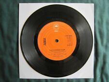 """ABBA - TAKE A CHANCE ON ME - 7"""" 45 rpm vinyl record"""