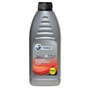 G Force Multi ATF Automatic Transmission Fluid Dexron 1L Cars Vans Oils Ford MB