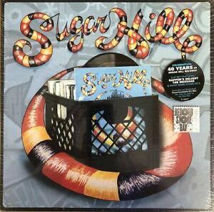 """SUGARHILL RECORDS 40TH ANNIVERSARY NEW SEALED VINYL 12"""" BOX SET IN STOCK"""