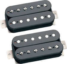 Seymour Duncan SH-1 '59 Vintage Blues neck & bridge set black 4 conductor NEW