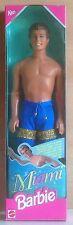 Mattel Poupée Barbie 1996 Ken Miami (rare)