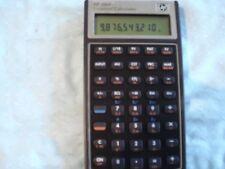 hp 10bii plus financial calculator ebay rh ebay ca HP Calculators hp 10bii financial calculator manual download
