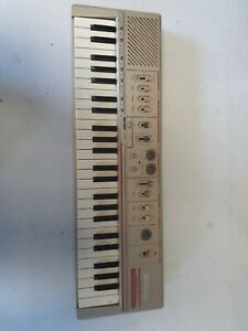 Vintage Casio Casiotone MT-46 Electronic Keyboard Works