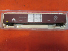 N Scale Missouri Pacific 86' Hi Cube Box Car #271508 by Con Cor