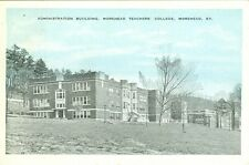 Morehead KY Administration Building, Morehead Teachers College 1939
