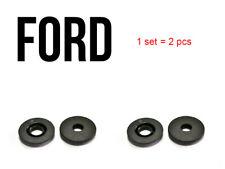 Kit Anclaje Fijacion Para Alfombrillas Coche Carmats Fasteners for Ford models