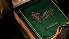 More details for derren brown playing cards by theory11 | collectable poker deck