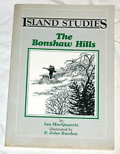 The Bonshaw Hills by Ian MacQuarrie