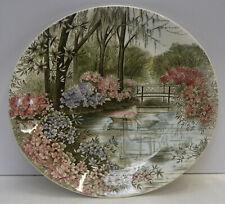 Johnson Bros English Gardens Plate